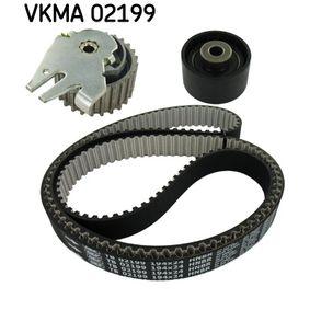 Buy Timing Belt Set SKF Art.No - VKMA 02199