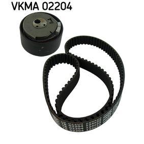 SKF Cam belt kit VKMA 02204