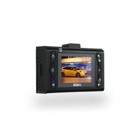 XBLITZ Dashcams (telecamere da cruscotto) TRUST in offerta