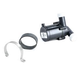 Vodní cirkulační čerpadlo, nezávislé vytápění (9002514B) výrobce WEBASTO pro SKODA Octavia II Combi (1Z5) rok výroby 06.2009, 105 HP Webový obchod