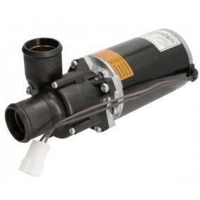 WEBASTO Vodní cirkulační čerpadlo, nezávislé vytápění 9810033A