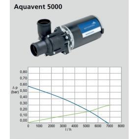 Vodní cirkulační čerpadlo, nezávislé vytápění 9810033A WEBASTO
