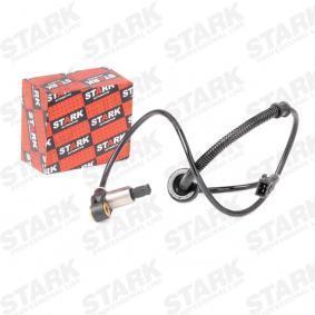 454554 für PEUGEOT, CITROЁN, Sensor, Raddrehzahl STARK (SKWSS-0350408) Online-Shop