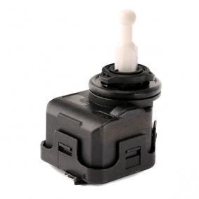 Control headlight range adjustment 700C0004 RIDEX