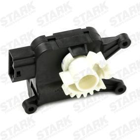 STARK Регулиращ елемент, смесваща клапа SKCBF-4460002