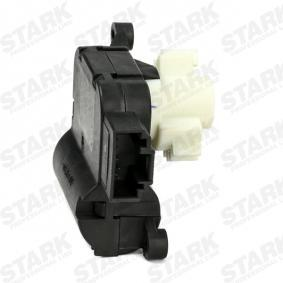 STARK VW GOLF Регулиращ елемент, смесваща клапа (SKCBF-4460002)