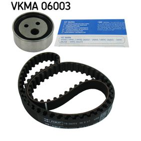 SKF Zahnriemensatz VKMA 06003