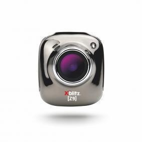 Palubní kamery pro auta od XBLITZ – levná cena