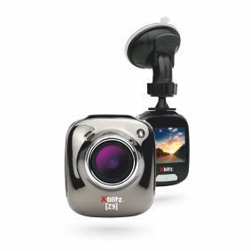 XBLITZ Caméra de bord Z9