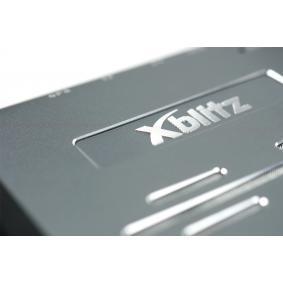 XBLITZ Dashcams (telecamere da cruscotto) Park View Ultra in offerta