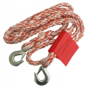 Tow ropes for cars from CARCOMMERCE - cheap price