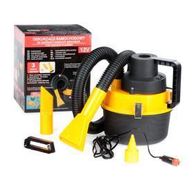 61656 Dry Vacuum for vehicles