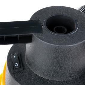 CARCOMMERCE Dry Vacuum 61656