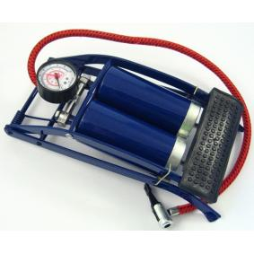 Foot pump for cars from CARCOMMERCE - cheap price