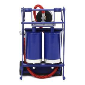 CARCOMMERCE Foot pump 61377
