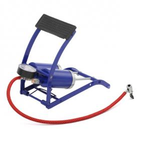 CARCOMMERCE 61377 Foot pump