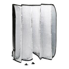 CARCOMMERCE Folie de protecţie parbriz 42884 la ofertă