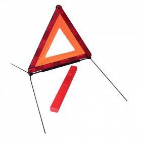 Výstražný trojúhelník pro auta od CARCOMMERCE – levná cena