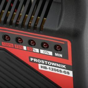 CARCOMMERCE 42877 Akkumulátor töltő