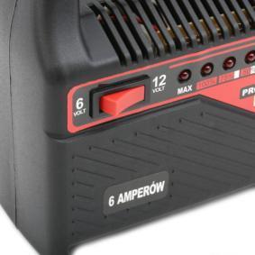 CARCOMMERCE Batteriladdare 42877