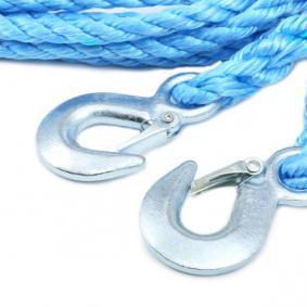GD 00299 Tažná lana pro vozidla