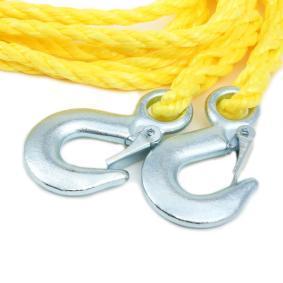 GD 00310 Tažná lana pro vozidla