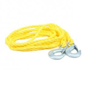 Tow ropes for cars from GODMAR: order online