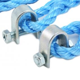 GD 00312 Tow ropes for vehicles