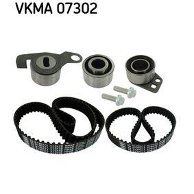 Комплект ангренажен ремък SKF Art.No - VKMA 07302 OEM: LHP100550L за LAND ROVER, ROVER купете