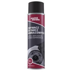 Encomende GMNZTH06 Produto de limpeza dos travões / da embraiagem de MOBIL MEDIC