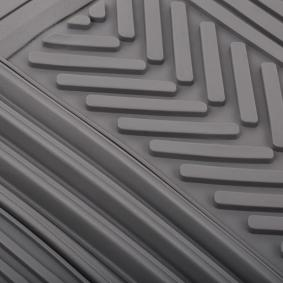 AH008TS Conjunto de tapete de chão para veículos
