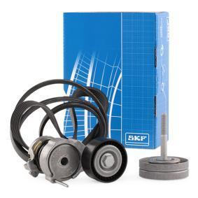 03E260849B für VW, AUDI, SKODA, SEAT, Keilrippenriemensatz SKF (VKMA 31121) Online-Shop