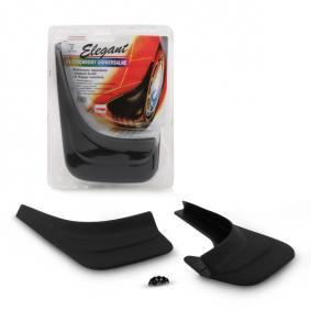 Mudflap for cars from REZAW PLAST: order online