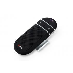 XBLITZ Bluetooth jeladó garnitúra X600 Light