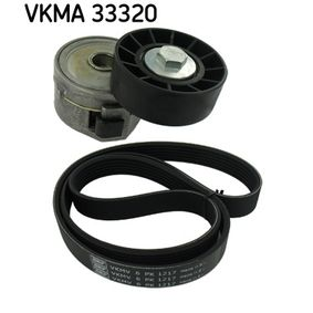 SKF VKMA 33320