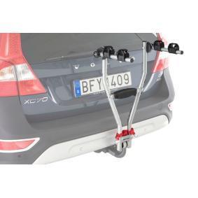 Portabiciclette, per portellone posteriore per auto, del marchio MONT BLANC a prezzi convenienti
