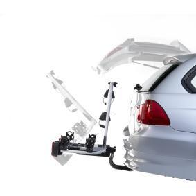 Portabiciclette, per portellone posteriore per auto, del marchio ATERA a prezzi convenienti