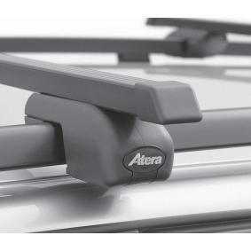 Rails de toit / barres de toit ATERA pour voitures à commander en ligne