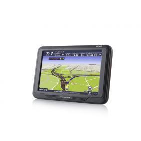 Autós FREEWAY SX2 EU Navigációs rendszer