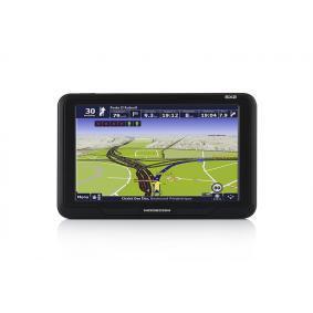Navigatiesysteem voor autos van MODECOM: online bestellen