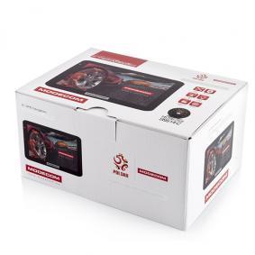 MODECOM Navigační systém FREEWAY MX4 HD