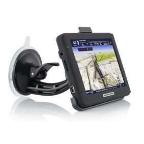 MODECOM Navigációs rendszer gépkocsikhoz: rendeljen online