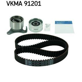 Zahnriemensatz SKF Art.No - VKMA 91201 OEM: 1350511011 für TOYOTA, SUZUKI, LEXUS, WIESMANN kaufen