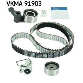 SKF Cam belt kit VKMA 91903