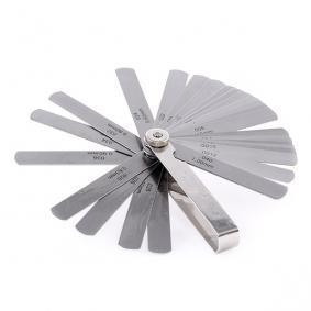9407 Fühlerlehre von SATA Qualitäts Werkzeuge