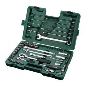 Kit de herramientas 9519 SATA