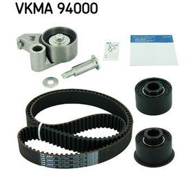 Zahnriemensatz SKF Art.No - VKMA 94000 OEM: KL0112730 für OPEL, FORD, MAZDA kaufen