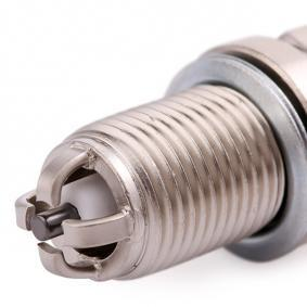 PANDA (169) RIDEX Glow plugs 686S0081