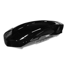Střešní box pro auta od THULE: objednejte si online