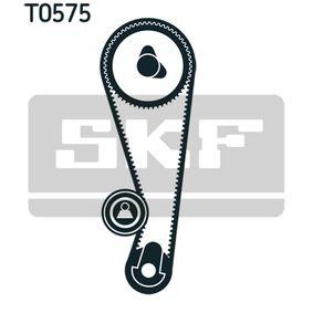 daihatsu move 1 0 i 55 hp year of manufacture 10 1998 - timing belt kit  (vkma